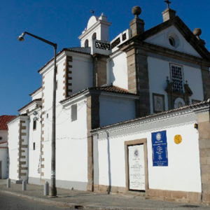 Conservatório Regional de Évora Eborae Musica