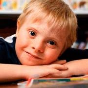 Criança com necessidades educativas especiais