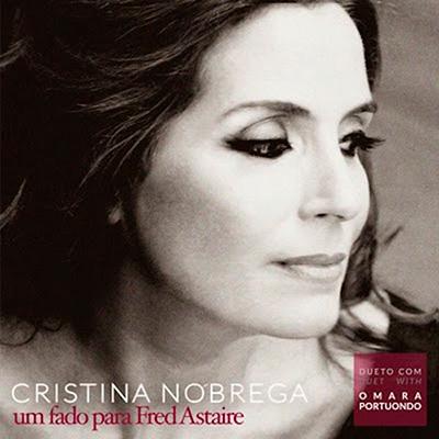 Cristina Nóbrega, Um fado para Fred Astaire