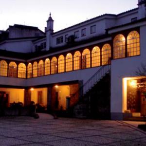 Conservatório Regional de Música de Viseu Azeredo Perdigão