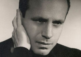 David Mourão-Ferreira