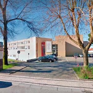 Escola das Artes, UCP-Porto