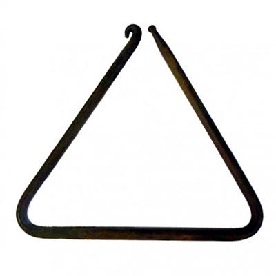 Ferrinhos, ou triângulo