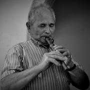 Flauta pastoril