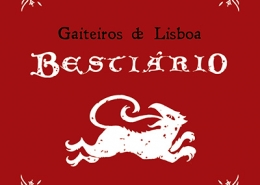 Gaiteiros de Lisboa, Bestiário