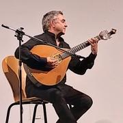 Guitolão, António Eustáquio