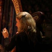 Beatrix Schmidt, harpa