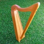 Harpa céltica, ou harpa celta