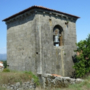 Igreja Matriz de São Martinho de Crasto