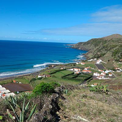 Ilha de Santa Maria, Açores