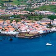 Ilha do Faial (Açores)