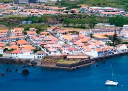Ilha do Faial (Açores)