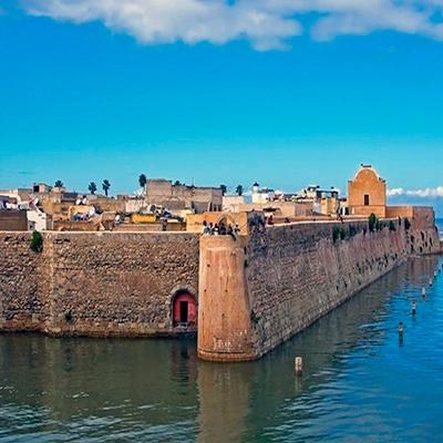 Mazagão/Jadida, Marrocos