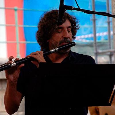 Jorge Salgado Correia