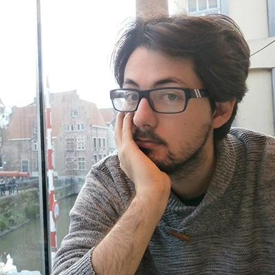Luís Salgueiro
