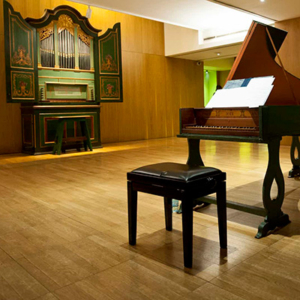 Museu Nacional da Música, Lisboa