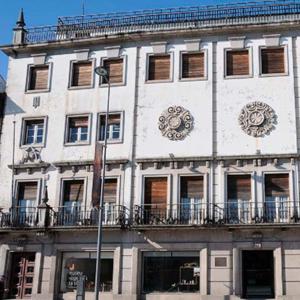 Museu Nogueira da Silva