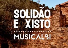 Musicalbi, Solidão e Xisto