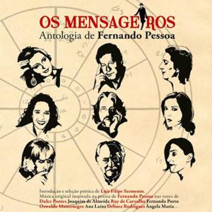 Os Mensageiros, Antologia de Fernando Pessoa