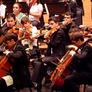 Orquestra Sinfónica APROARTE