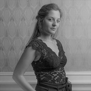 clarinetista Patrícia Sá Duarte