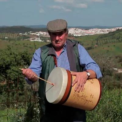 Sarronca, José Gavino, Barrancos, Portugal