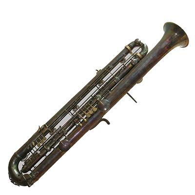 Sarrusophone, ou sarrusofone, em Português