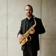 Saxofonista Carlos Canhoto