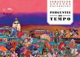 Sebastião Antunes & Quadrilha, Perguntei ao Tempo