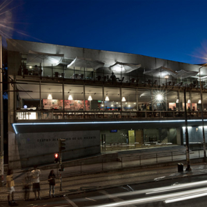 Teatro Académico Gil Vicente