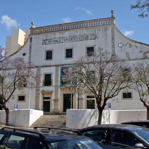 Teatro Lethes, Faro