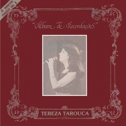 Tereza Tarouca, Álbum de Recordações