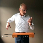 Theremin ou aethermin