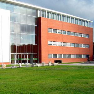 Reitoria da Universidade de Aveiro
