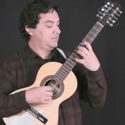 Viola brasileira, Reinaldo Toledo