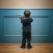 Violinista prodígio