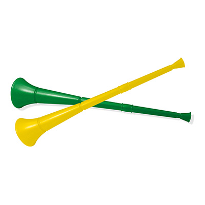 Vuvuzela, África do Sul