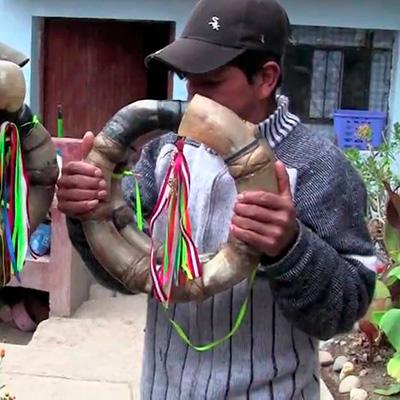 Wakrapuku, Peru