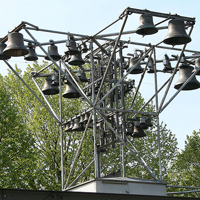 Carillon, Olympia Park, Munique