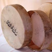 Daff, tambor de mão
