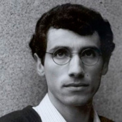 Daniel Faria, poeta