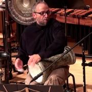 Darabukka, tambor em forma de cálice