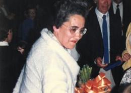 Delmary Neves, pedagoga