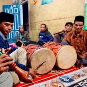 Gandang, Indonésia