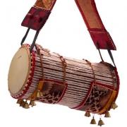 Gangan, tambor falante yoruba