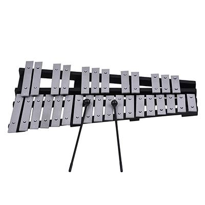 Glockenspiel, Alemão