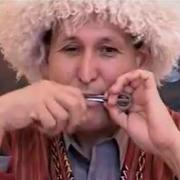Gopuz, harpa de boca do Azerbaijão