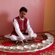 Jal-tarang, Índia, Milind Tulunkar