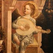 Liuto, alaúde europeu, Jacopo Loschi