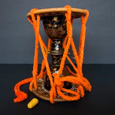 Okawa, tambor tradicional do Japão